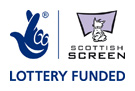 Scottish Screen (Lottery funded)